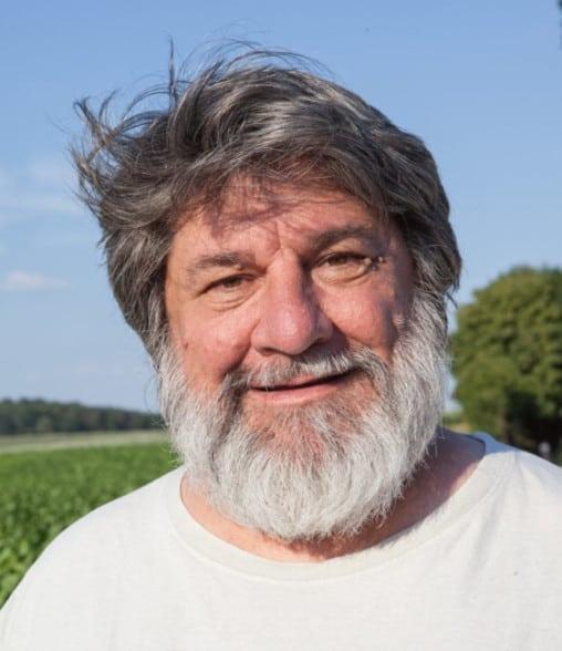 Pierre FRANCOIS N°9 sur la liste ECOLO à Beauvechain