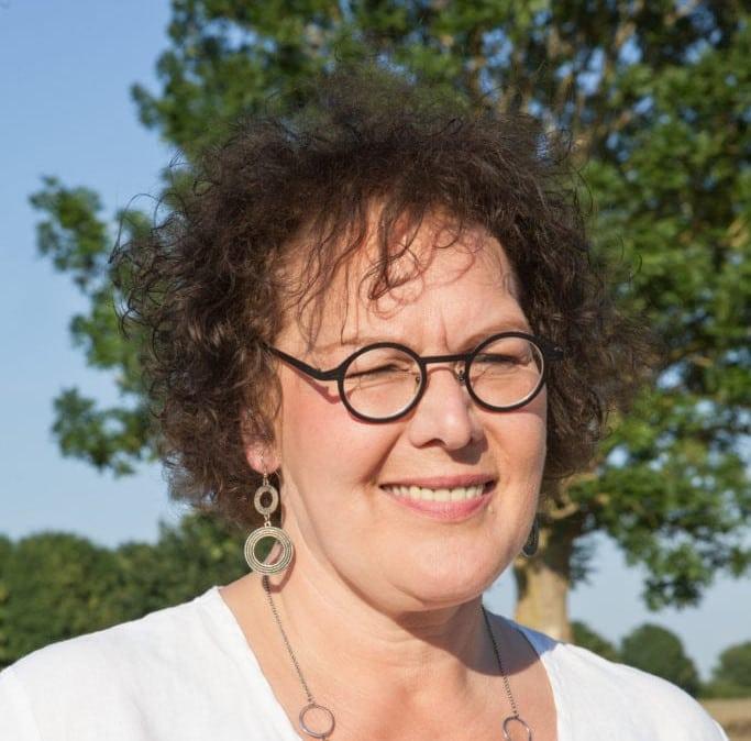 Siska GAEREMYN 2éme sur la liste ECOLO à Beauvechain