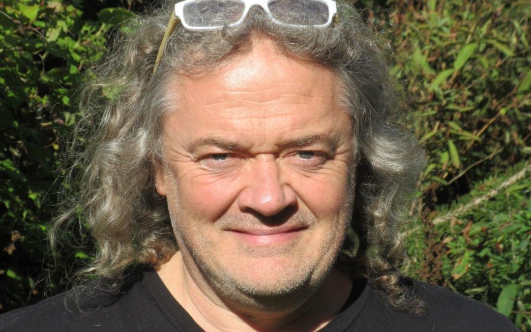 Laurent MÉLOTTE N°17 sur la liste ECOLO à Beauvechain