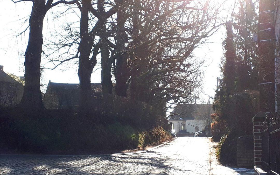 Élargissons la zone de protection autour de l'Eglise Saint-Martin
