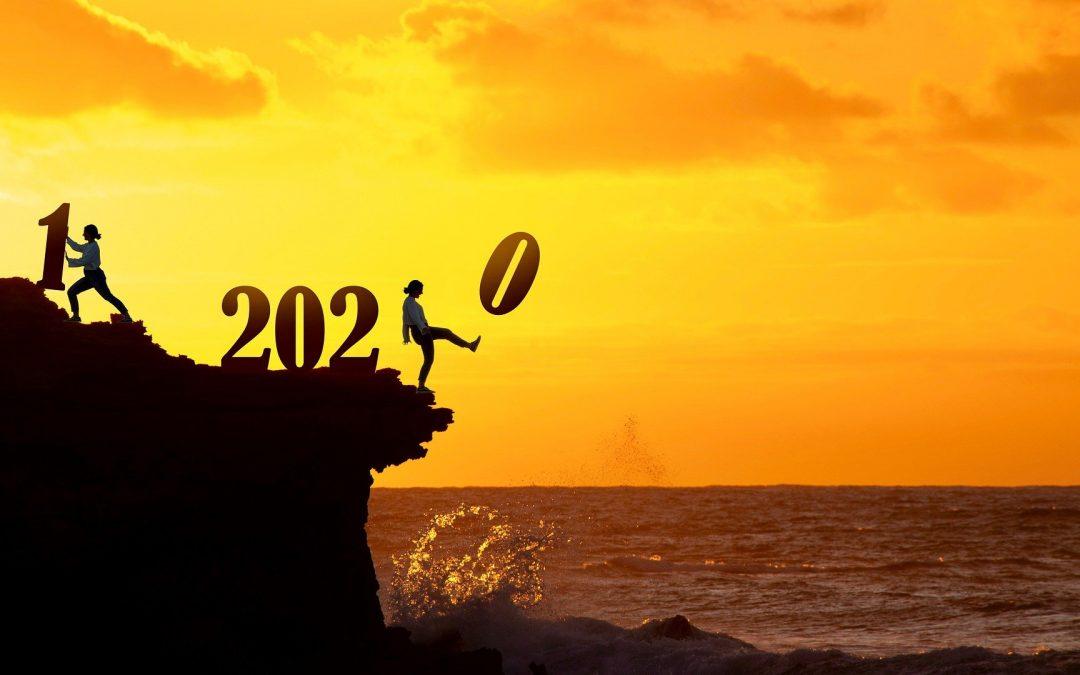 Vœux Ecolo Beauvechain 2021