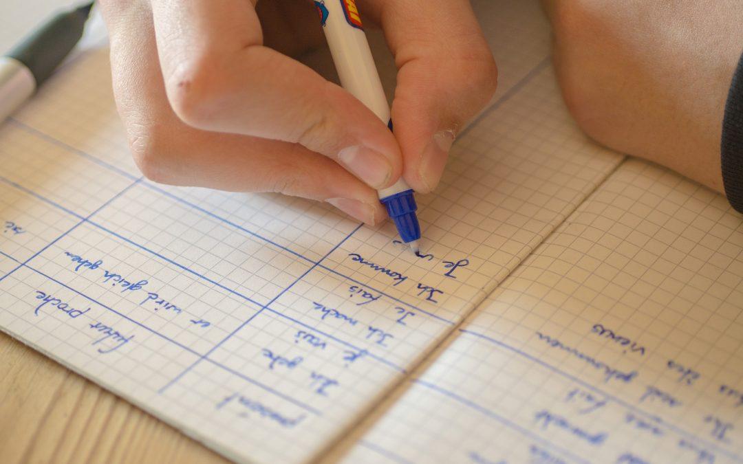 ECOLO Beauvechain soutient le projet d'immersion anglais à La Bruyère et encourage la mise en place d'un projet structurant à l'école de Tourinnes